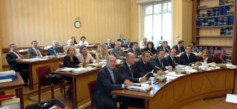Commissione Giustizia Senato Calendario.Stragiudiziale C U P S I T Comitato Unitario
